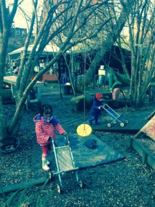Forest activity sessions start again