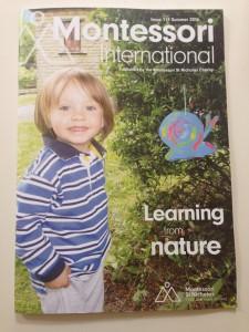 Latest Montessori news